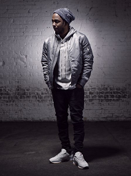 "50b9e8f0924de8 Kicks Of The Day  Reebok Classic x Kendrick Lamar ""Classic Leather ..."