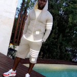 Passion For Fashion: Kevin Hart Wears Thom Browne