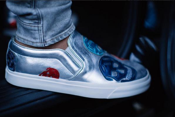 lil durk sneakers