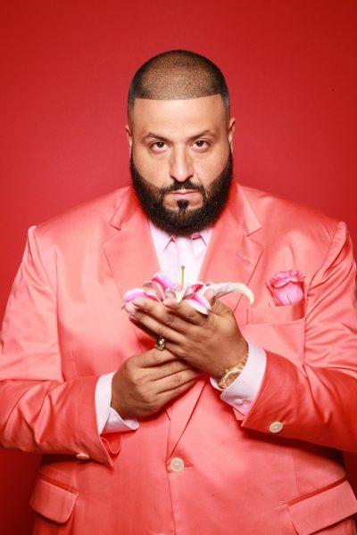 DJ Khaled Covers Paper Magazine's September 2016 Issue 2