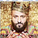 DJ Khaled Covers Paper Magazine's September 2016 Issue