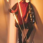Fashion Model Sheani Gist For Wallpaper Magazine September 2016