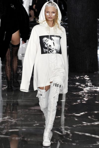 Fenty x Puma By Rihanna Fall 2016 Ready-To-Wear Collection3