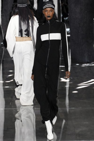 Fenty x Puma By Rihanna Fall 2016 Ready-To-Wear Collection4
