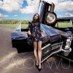Jason Wu's Fall 2016 Campaign Starring Emily Ratajkowski