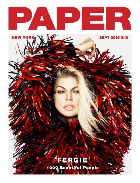 Paper Magazine September 2016 Issue13