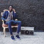 Rapper Young Thug For Puma