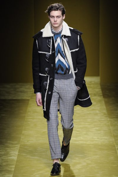 Salvatore Ferragamo Fall 2016 Menswear5