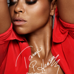 Beauty News: MAC Cosmetics Announces ‪#‎MACTaraji‬ Collaboration With Taraji P. Henson