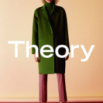 Theory's Women's And Men's Fall 2016 Campaign