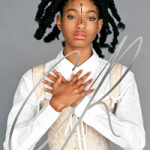 Willow Smith For CR Fashion Book