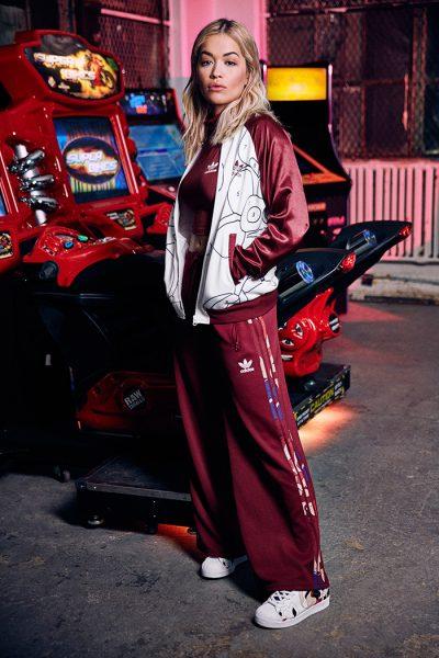 adidas Originals x Rita Ora FW16 2