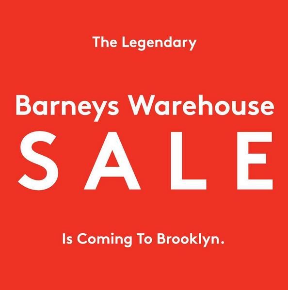 barneys warehouse sale2