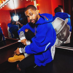 Big Sean Outfitted In Kids Of Immigrants, Timberland, Calvin Klein x Opening Ceremony & Goyard