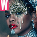 Rihanna Is 'W' Magazine's September 2016 Cover Star
