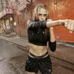 "Cara Delevingne Stars In New ""Do You"" Puma Campaign"