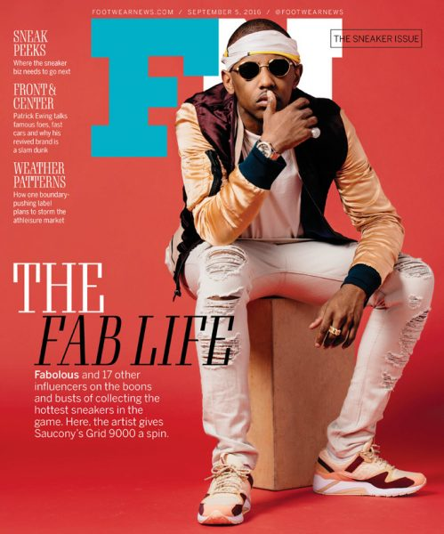 Fabolous Is Footwear News Latest Cover Star2