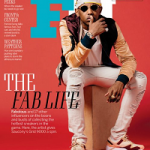 Fabolous Is Footwear News Latest Cover Star