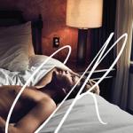 Model Jordan Barrett Covers Carine Roitfeld's CR Men's Book Issue 3