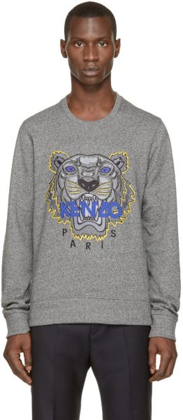 kenzo-grey-tiger-logo-sweatshirt1