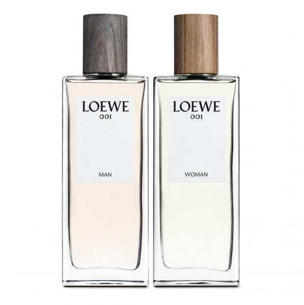 Loewe Launches First Fragrance1