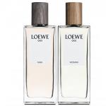 Loewe Launched Fragrance; Named Loewe 001
