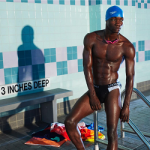 Paper Magazine Hit The Gym With The Garofali Gang Featuring Model Rontez Valentine