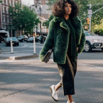Solange Knowles Is The Face Of Michael Kors' First Ever Street Style Campaign