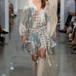 NYFW: Zimmermann Spring 2017 Ready-To-Wear