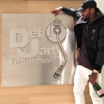 BREAKING: Harlem's Dave East Signs With Def Jam Recordings; Reveals Nas Will Executive Produce His Major Label Debut