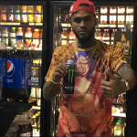 Harlem's Dave East Signs Endorsement With Monster Energy; Might Be On Nas' New Album