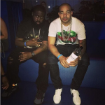 Passion For Fashion: DJ Envy Outfitted In Gucci & Balmain