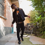 Styling In Europe: Rich The Kid Styles In Vlone, Balenciaga, Goyard, Fear of God x Pacsun And OFF-WHITE