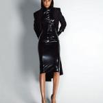 Images: Fashion Model Joan Smalls For Harper's Bazaar España October 2016 Issue