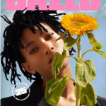 Willow Smith Covers Dazed Anniversary Issue 7