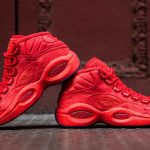 Sneaker News: Reebok Introduces The Question Mid Teyana T Designed By Teyana Taylor
