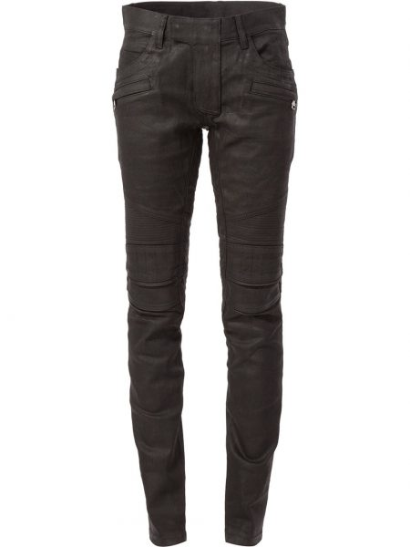 balmain-waxed-denim-biker-jeans1
