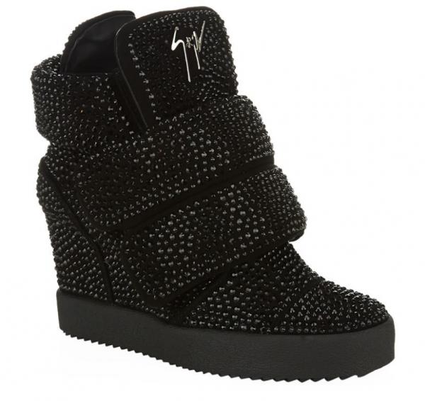 giuseppe-zanotti-womens-black-eezy-embellished-wedge-trainer1