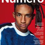 Jaden Smith For Numéro Magazine's Autumn/Winter 2016-2017 Issue; Styles In Louis Vuitton