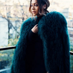 Lala Anthony For Coveteur; Talks Style, The Current State Of Fashion, Love For Shoes & Much More