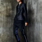 Ethiopian Fashion Model Liya Kebede For Vogue October 2016