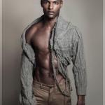 Photoshoot: Model Shawn Golomingi By Lefteris Primos
