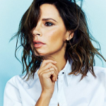 Victoria Beckham For The Sunday Times