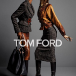 Ad Campaign: Tom Ford Fall/Winter 2016