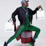 Lookbook: Kenzo X H&M Holiday Collaboration