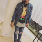 NFL Fashion: Odell Beckham Jr. Draped In Mike Amiri