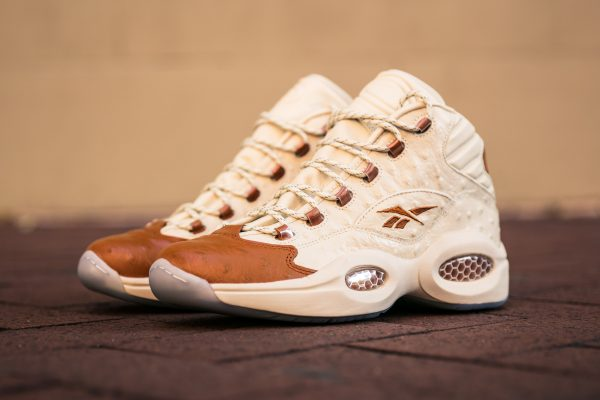 Sneaker News  The Sneakersnstuff x Reebok Question Mid Lux Launches ... 7b2e3e90e