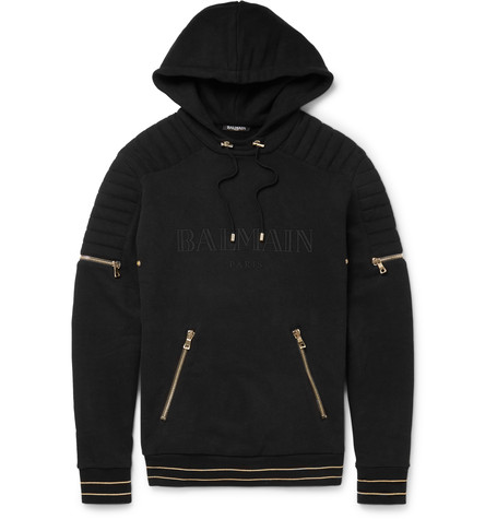 balmain-rubber-logo-hooded-biker-hoodie1