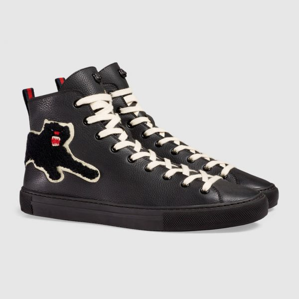 gucci-leather-high-top-panther-sneakers1