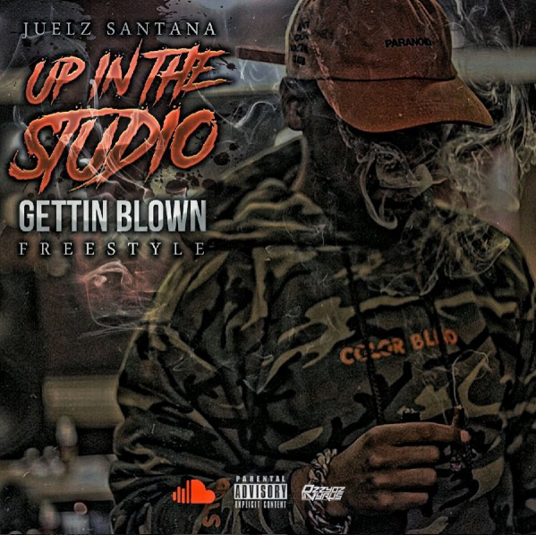 juelz-santana-studio-gettin-blown-1